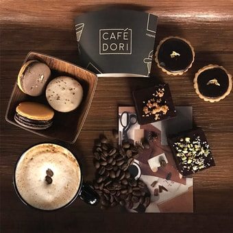 Café dori - Coffee
